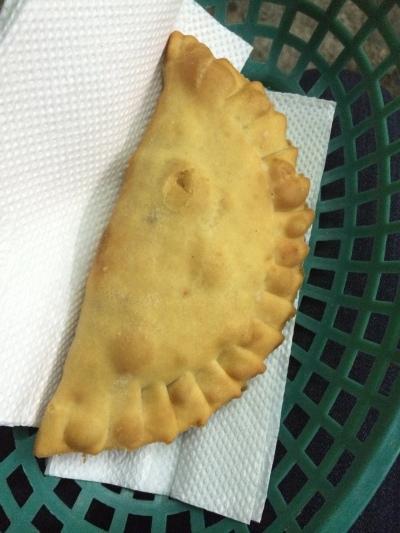 Empanadas Gourmet