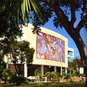 UASD Library
