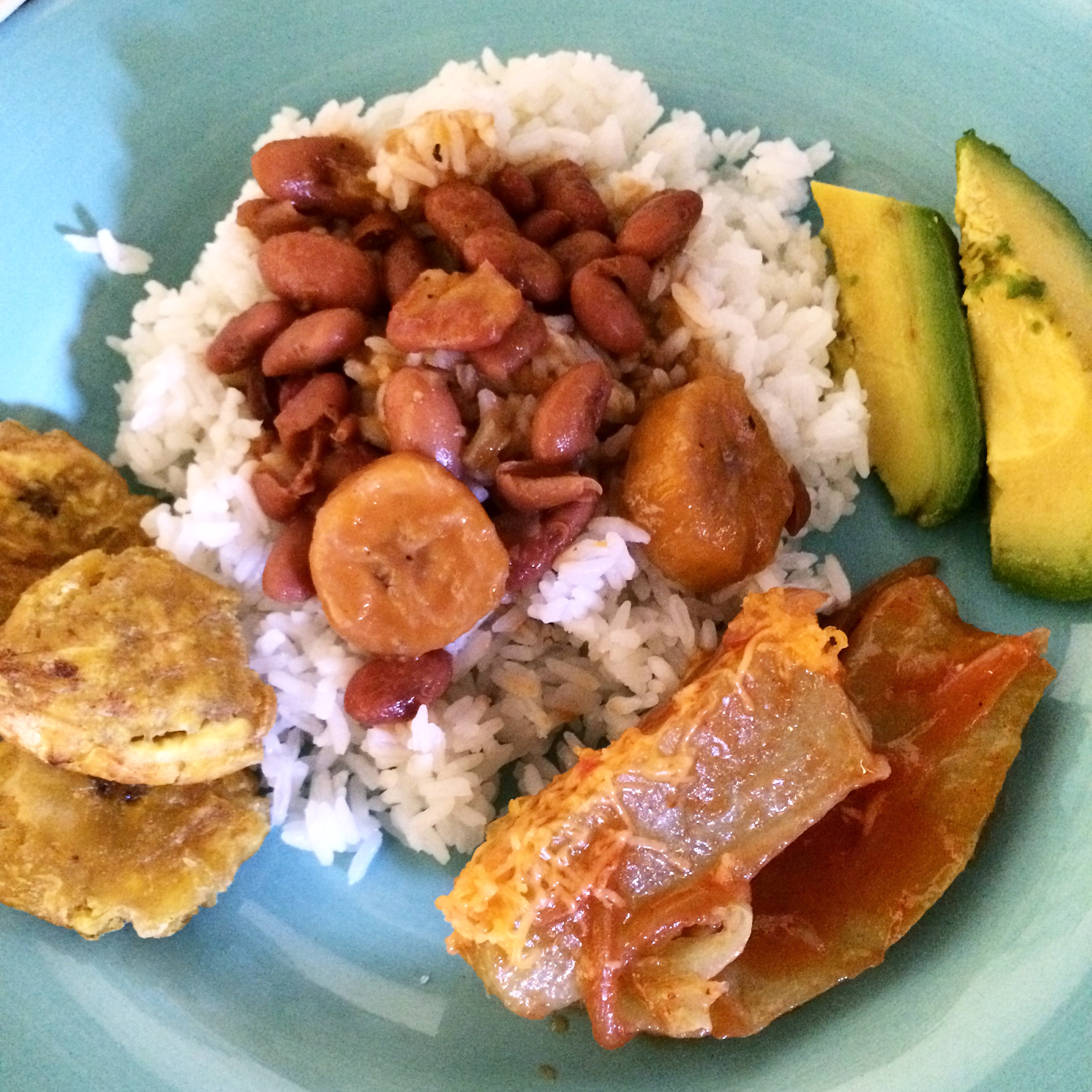 Dominican Food Week: Meals Of The DR (Part 3)
