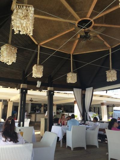 Neptuno's in Boca Chica