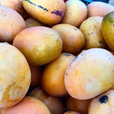 Banilejo mangos