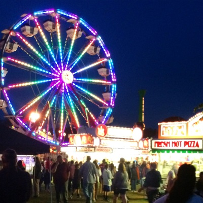 Margaretville Carnival