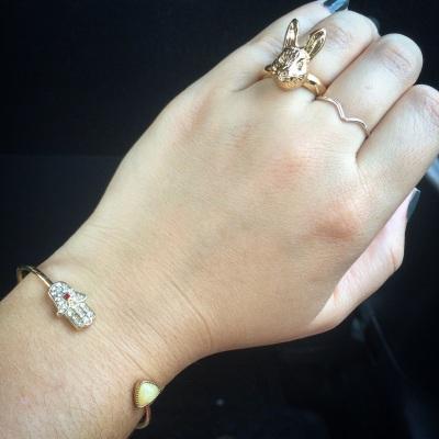 Jewelry finds in Woodstock